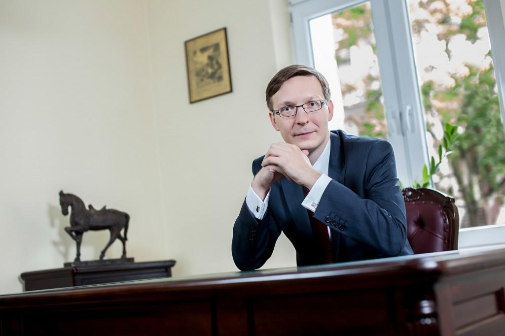 Radca Prawny Paweł Stoppa